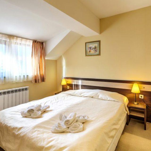 Хотел Дрийм Апартамент - One bedroom apartment