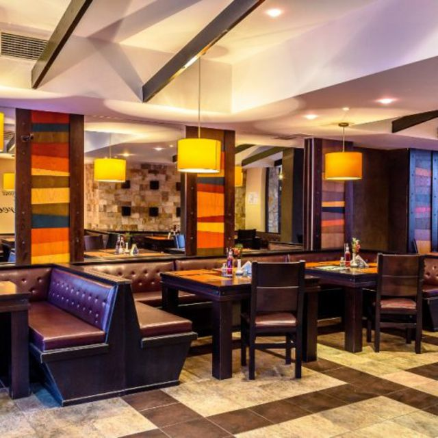 Apart Hotel Dream - Food and dining