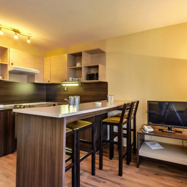 Apart Hotel Dream - Two bedroom apartment (4pax)