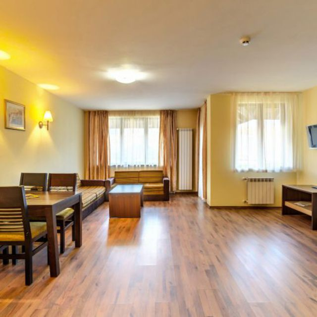 Dream Apart Hotel - Two bedroom apartment (4pax)