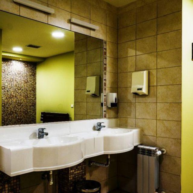Apartment Complex Dream - Dvosobni apartman ( 4 osoba)